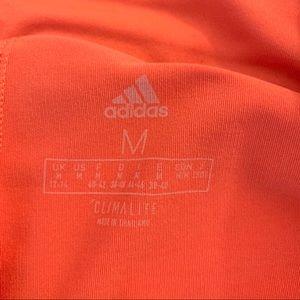 adidas Shorts - Adidas Climalite Coral Tennis Skort